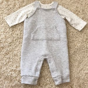 LittleMe outfit